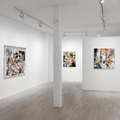 Galerie HMF