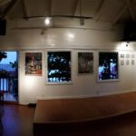 "Exhibition ""Pile…faces & versions"" (Heads… tails & versions) –  Axum Cafe – april 29, 2017"