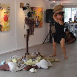 Exhibition at the shore gallery – April 8, 2011
